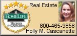 Holly Cascanette, Sales Representative, Al Boucher Real Estate Ltd.