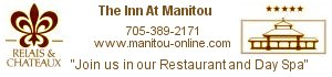 The Inn at Manitou